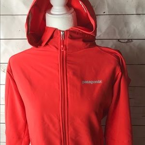 Patagonia light weight fall/spring jacket size S